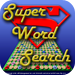 Super Word Finder, THE BEST tool for playing SCRABBLE® - English & Fre