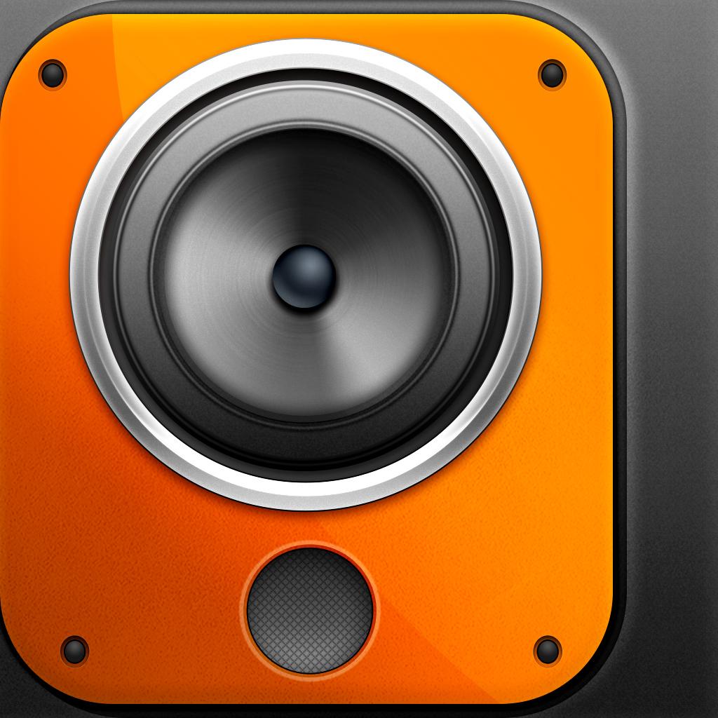 Groove: スマート音楽プレーヤー