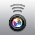 WiFi Camera - Wirelessly connect your iPhone/iPad cameras (AppStore Link)