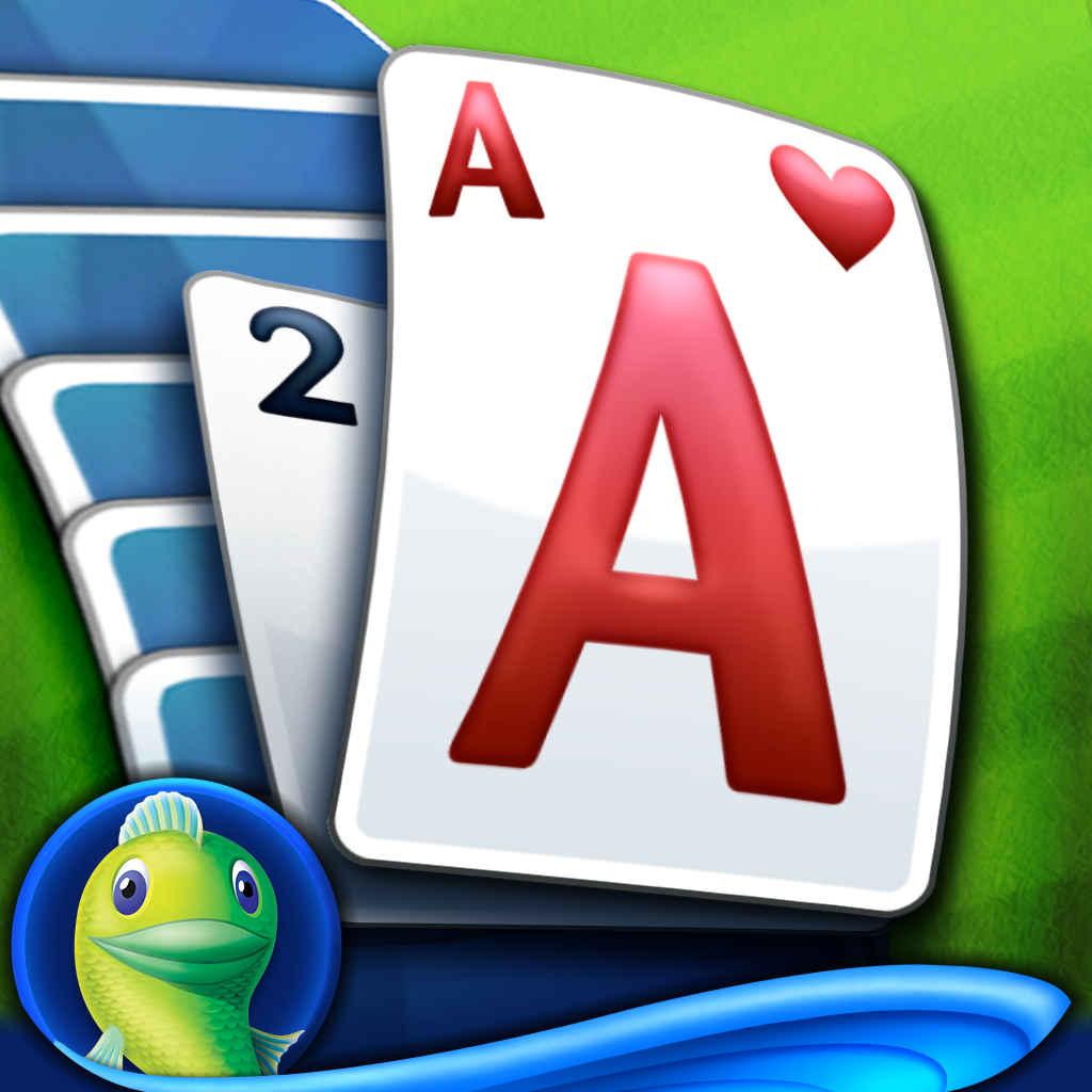 Fairway solitaire par big fish par big fish games inc for Big fish games inc