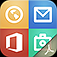 PDF it All: PDF Printer and Converter on the go (AppStore Link)