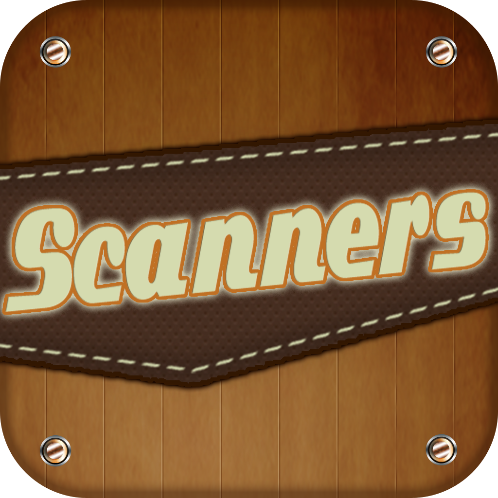 Mobile Scanners — Police, Fire, EMS and Weather Radios